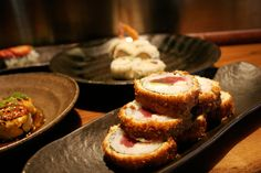 Review: Dragonfly Orlando Robata Grill & Sushi Lounge