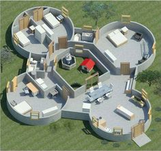 30+ Creative Cob House Plans You Must Know