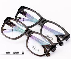 Vintage myopia eyeglasses frame glasses frame classic business casual glasses on AliExpress.com. $29.71