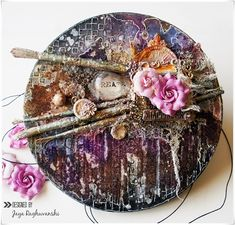 http://mycraftworld23.blogspot.ie/2016/05/create-happiness-mixed-media-canvas-for.html