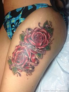 Image result for stunning rose tattoo europe