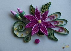 *QUILLING ~ by: neli: Qilling cards