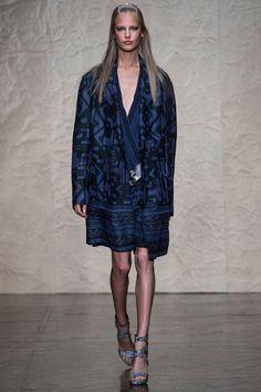 Donna Karan Spring 2014 Ready-to-Wear