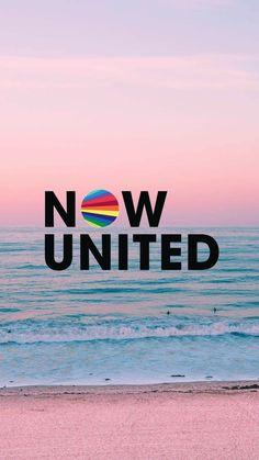Wallpaper do Now United para Meninas! Me sigam no insta: Nu Wallpaper, Tumblr Wallpaper, Iphone Wallpaper, Band Logos, Savannah Chat, The Unit, My Love, Memes, Poster