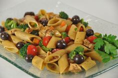 Pasta Salad Visit my website to get your DCD ingredients: http://www.mydcdsite.com/AndreaDiTonno