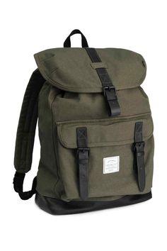 Рюкзак | H&M