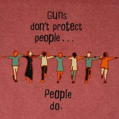 We are all in this together! Join us: https://www.facebook.com/pages/Wisconsin-Anti-Violence-Effort/273516596235