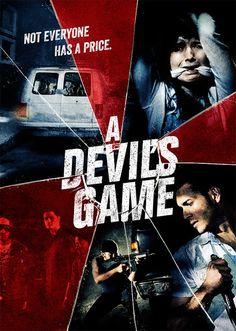 Movie Trailers Galore: A Devil's Game (2016)