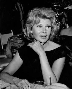 Rita Hayworth, c.1964