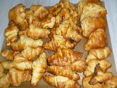 "Articles de fanny-ron taggés ""THERMOMIX"" - Page 86 - Fanny cuisine - Animal Kingdom Croissants, Thermomix Bread, Bread Cake, Cooking Chef, Ron, Biscuits, Food And Drink, Animal Kingdom, Chicken"