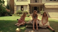 Virgin Suicides by Sofia Coppola The Virgin Suicides, Movies Showing, Movies And Tv Shows, Nastassja Kinski, The Wombats, Sofia Coppola, Kirsten Dunst, Film Aesthetic, Film Serie