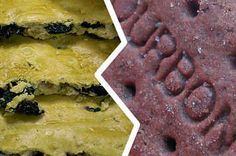 Can You Identify These Biscuits From An Extreme Close-Up?