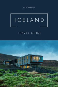An experiential travel guide for Iceland. Where to stay, what to see, and things to do in Iceland, including a downloadable five day itinerary for your Iceland trip.