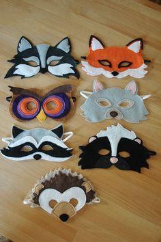 маска из фетра: 23 тыс изображений найдено в Яндекс.Картинках