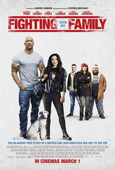 [[Fighting with My Family]]~FULL MOVIE - 2019 Online Streaming HD Free Dwayne Johnson, Hindi Movies, Movies To Watch, Good Movies, Movies Free, Nick Frost, Rambo, Vince Vaughn, Streaming Hd