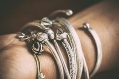 ADORNED // Vanessa Agard Jones — CROWN NINE JEWELRY