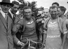 Tour de France, Ottavio Bottecchia,1925.