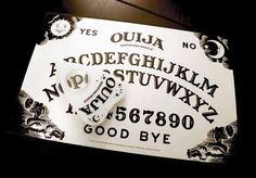 Paranormal Corner: Paradelphia hosts to conduct live Ouija board session Ghost News, Ouija, Paranormal, Smudging, Goodies, Corner, Boards, Live, Sweet Like Candy