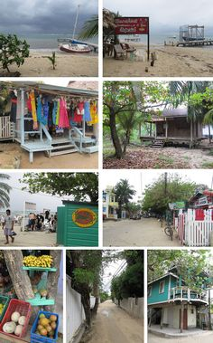 West End Village, Roatan Honduras  Google Image Result for http://www.travelswithtwo.com/wp-content/uploads/2010/03/west-end-village-roatan.jpg