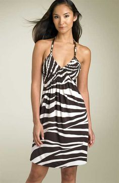 http://wedimpression.com/tag/zebra-print-wedding-dress/