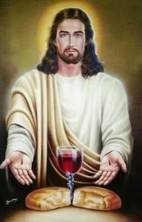 Christian Teachings According To God's Word And The Life Of Jesus – CurrentlyChristian Jesus Last Supper, Pictures Of Jesus Christ, Our Father In Heaven, Jesus Painting, Jesus Art, Jesus Is Lord, Christian Art, Jesus Loves, Word Of God