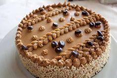 Gâteau Moka façon Christophe Felder2