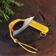 BORI in 80CRV2 with dyed stabilized Birdseye maple wood and G10 Liners handle. - #knives #knife #knifemaking #Custom #Modern #Design #handmade #akcustomknives #blade #kalaniknives #fashion #Style #amazing #sharp #chefknife #forge #survival #customknife #tactical #Military #outdoor #bushcraft #custom #leather #Sheath #chef #kitchen #knifeporn #knifecommunity #like4like