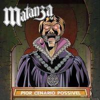 ANTRO DO ROCK: Matanza: veja a capa e a lista das faixas do novo ...