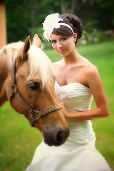 Dream farm wedding at Dewberry Farm.