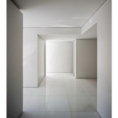 FRAN SILVESTRE ARQUITECTOS ❤ liked on Polyvore featuring home, home decor, rooms, empty rooms and interior