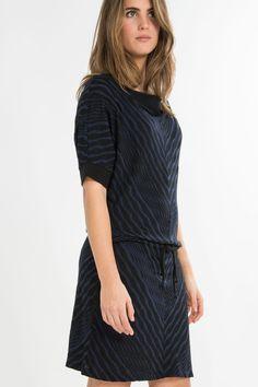 Skunkfunk - LEATRICE WOMEN DRESS