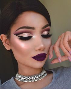 See this Instagram photo by @makeupbyalinna • 22.4k likes
