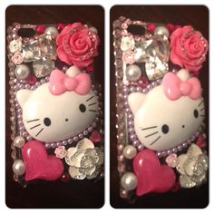 Love this Hello Kitty Case it was so much fun to make & she loved it too!!!