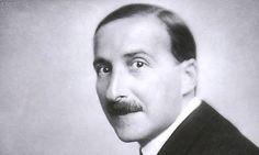 Stefan Zweig (1881 - 1942) / Bild: (c) APA (INTERNATIONALE STEFAN ZWEIG GESELLSCHAFT)
