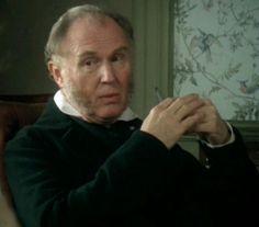Tim Pigott-Smith, Mr. Richard Hale - North & South directed by Brian Percival (TV, Mini-Series, BBC, 2004) #elizabethgaskell