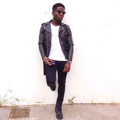 Mens Fashion Guide — via Instagram http://ift.tt/297ZsCu