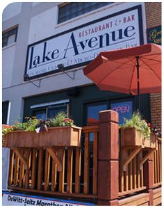 Lake Avenue Restaurant & Bar | Duluth, MN  Try Lake Avenue in Canal Park. Yum!