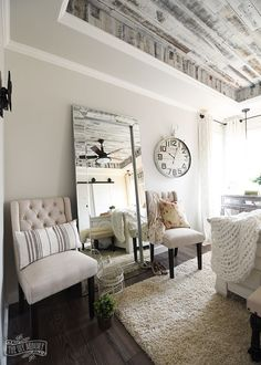 French Country Master Bedroom Designs modern french country farmhouse master bedroom design | diy