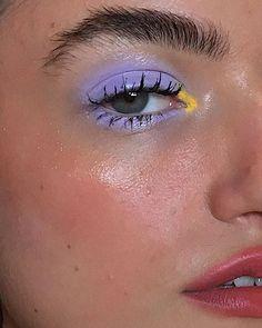 makeup urban decay makeup accessories eye makeup suits me makeup eyeliner makeup using revolution palette eye makeup cause milia makeup blue eyes makeup with red dress makeup colorful Makeup Inspo, Makeup Art, Makeup Inspiration, Makeup Ideas, Clown Makeup, Makeup Tutorials, Makeup Trends, Eye Makeup Remover, Skin Makeup