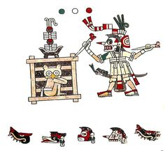 Mayan Art - The style used in the paintings is unlike any that I have seen. While Europeans were painting their own masterpieces, the Mayan artists were painting these bold, colorful masterpieces, yet to be appreciated as such. ...