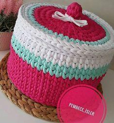Ideas crochet basket weave stitch diagram for 2019 Fingerless Gloves Crochet Pattern, Crochet Shrug Pattern, Crochet Basket Pattern, Granny Square Crochet Pattern, Crochet Stitches, Crochet Patterns, Basket Weave Crochet, Crochet Bowl, Knit Basket