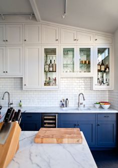 5 Inexpensive (But High Impact) Kitchen Upgrades