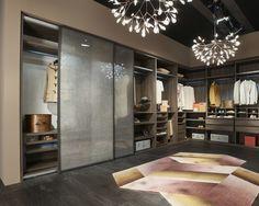 Pedini Dressings Slaapkamers : Luxury walk in closet luxury walk in closets bedroom pinterest