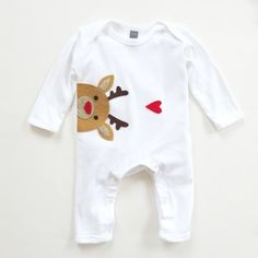 21 alternative easter gifts for babies and toddlers babycentre baby reindeer rompasuit new baby gift by mypipsqueak on etsy negle