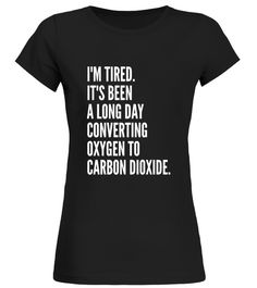 Gift for Science Teacher- Turning Oxygen to Carbon Dioxide