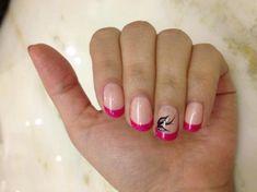 French Manicure Designs   Manicure