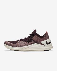 hot sale online 24b63 4e3a0 Nike Free TR Flyknit 3 Zapatillas de cross-training, HIIT y para el  gimnasio - Mujer