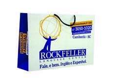 Sacola Rockfeller