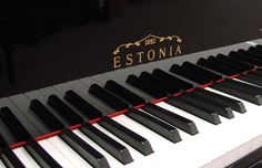 #pianosoftware Estonia