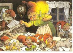 Rolf Lidberg - Good night little ones